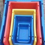 فروش و خرید انواع پالت پلاستیکی